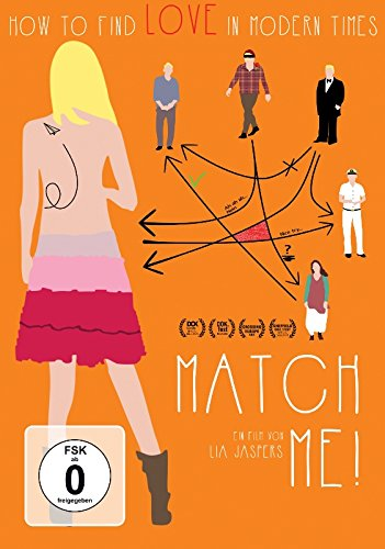 Match Me! How to find love in modern times