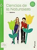CIENCIAS NATURALES 6 PRIMARIA MEC SANTILLANA - 9788468031378