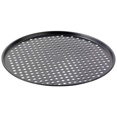 ProCook - Plaque à Pizza antiadhésive 36,5cm