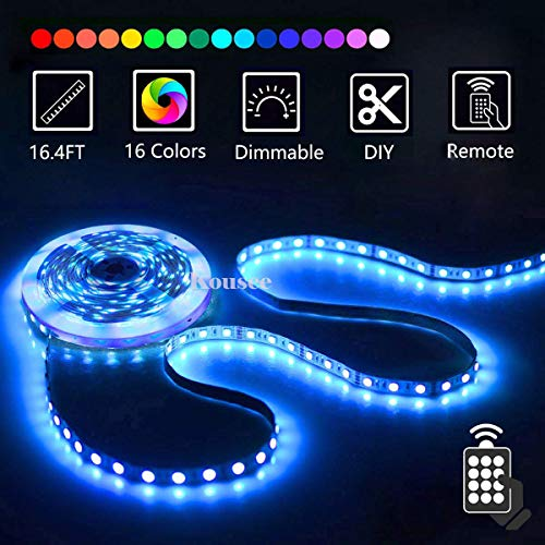 LED Strip Lights...