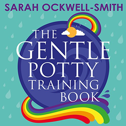 The Gentle Potty Training Book cover art