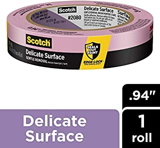 Best masking tape for curves Reviews