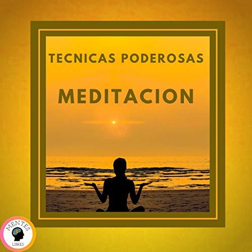 Couverture de Meditacion [Meditation]