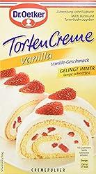 Danone Dany Sahne Creme Duett Schoko-Vanille Testberichte