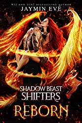 Reclaimed - Shadow Beast Shifters Book3