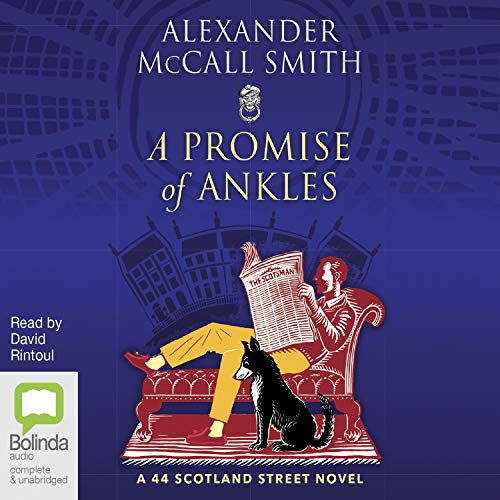 A Promise of Ankles cover art
