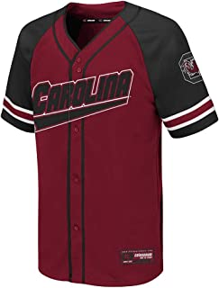 gamecock baseball jersey