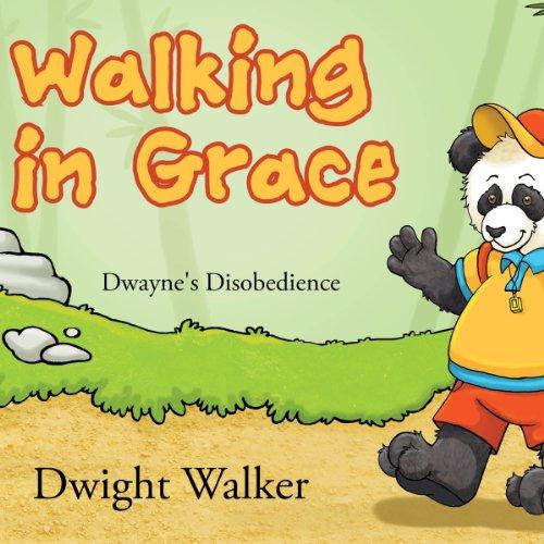 Walking in Grace audiobook cover art