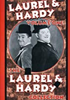 LAUREL & HARDY: VOL. 1-COLLECTION