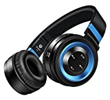 Picun P6 Drahtlose Bluetooth 4.0 Stereo On Ear Kopfhörer 2016 New Generation...