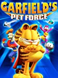 Garfield's Pet Force poster thumbnail