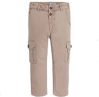 Mayoral Cargo Style - Pantalón para niño
