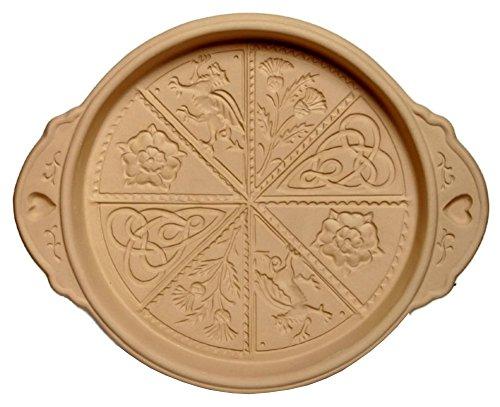 Brown Bag Shortbread Cookie Pan - British Isle