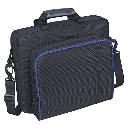 BaiMoon Travel PS4 Accessories Controller Bag Waterproof Carry Case For Playstation 4