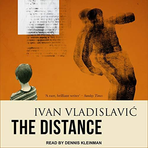 The Distance Audiobook By Ivan Vladislavic cover art