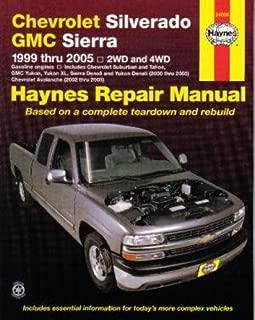 Best 2007 chevrolet tahoe service manual Reviews