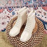 ZXCN 2021 Nuevas Botas de Moda Mujeres de Lujo diseñador de Lujo Zapatos de otoño con Cremallera Calzado de Invierno Moda Tobillo tacón Alto Negro Caucho