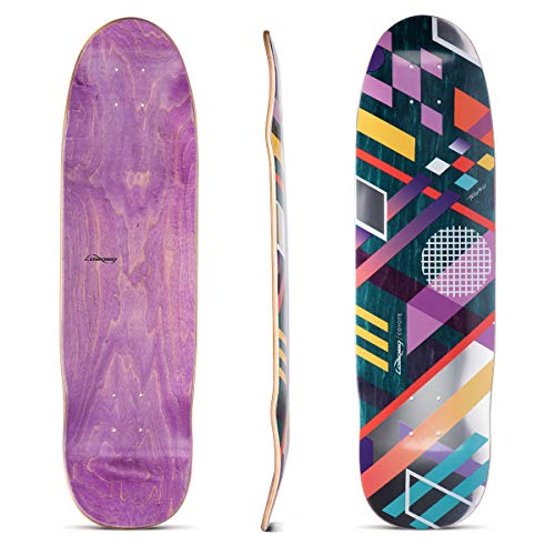 Loaded Boards - Tavola Cruiser Coyote Fullshape 78,1 cm (Multi)