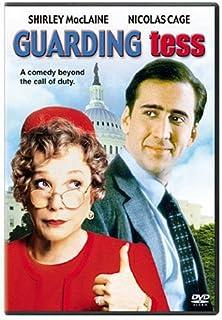 Guarding Tess [Importado]