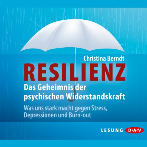 Resilienz Titelbild