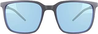 Gafas de sol polarizadas ultraligeras hombres y mujeres para practicar golf, correr, pescar, protección 100% UV400, Montura mate con lentes multicolores ET19016