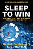 Best Health Sleep Dissolves - Sleep to Win: How Navy SEALs and Other Review