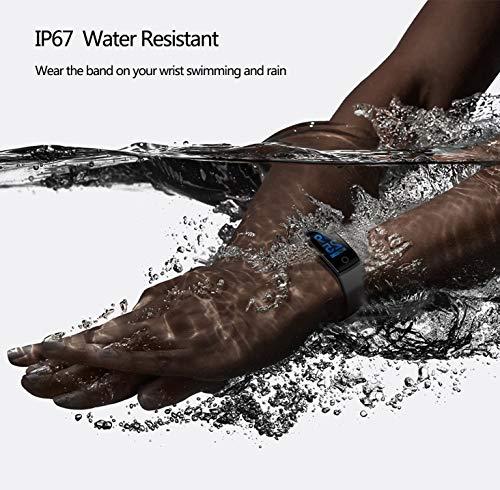 Waterproof Health Tracker