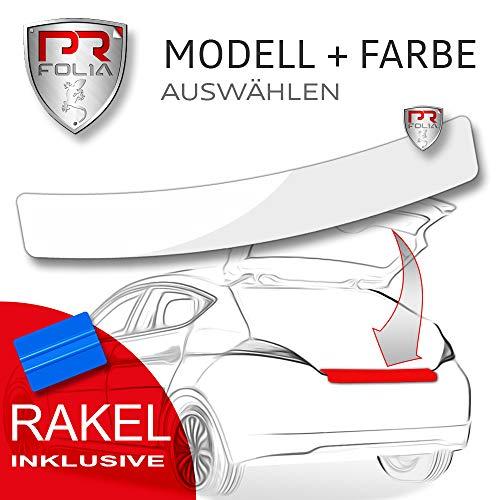 PR-Folia Ladekantenschutz - Golf 7 / Vll Variant/Kombi (Typ AU ab 08/2013) - TRANSPARENT