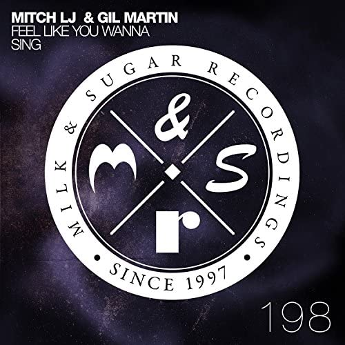 Mitch LJ & Gil Martin