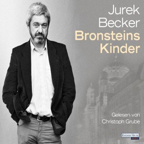 Bronsteins Kinder Titelbild