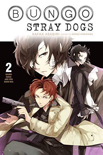 Bungo Stray Dogs, Vol. 2 (light novel): Osamu Dazai and the Dark Era (Bungo Stray Dogs (light novel)) (English Edition)