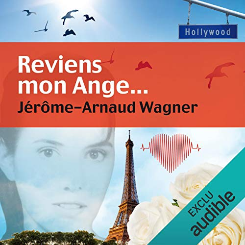 Reviens mon Ange... cover art