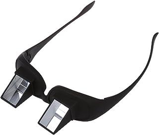 Cuasting Horizontale hoekige prismabril, lui, neerliggen, lezen, tv-kijken
