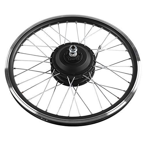 """Vikye E-Bike-Umrüstsätze, 26""""Rad 36V / 48V 250W Motor KT900S LED-Anzeige E-Bike Umrüstsätze Wasserdichter Draht für ausgehenden Motor Stark und leistungsstark(Rear Drive)"""