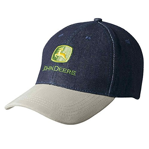 John Deere Ocean Cap