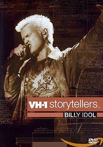 Billy Idol: Storytellers