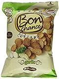 Bon Chance Brot-Chips mit Knoblauch Geschmack, 12er Pack (12 x 120 g) -