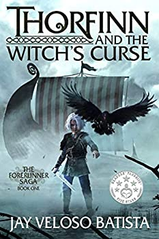 Thorfinn and the Witch's Curse