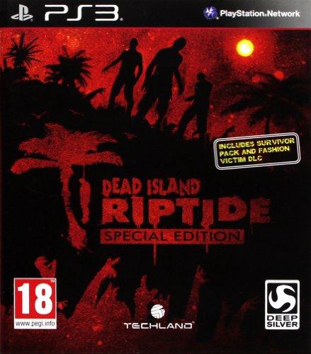 Dead Island: Riptide - Special Retailer Edition