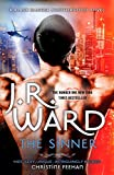 The Sinner: Escape into the world of the Black Dagger Brotherhood (English Edition)