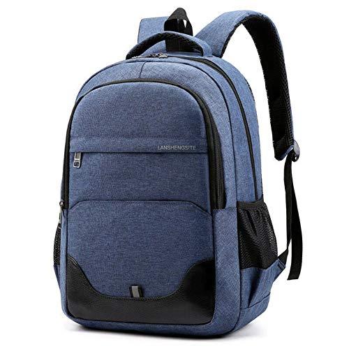 Mode männer diebstahl Rucksack wasserdicht große kapazität Laptop Notebook Rucksack Angeln Sport Reise wandern Schultasche