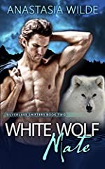 White Wolf Mate (Silverlake Shifters Book 2)