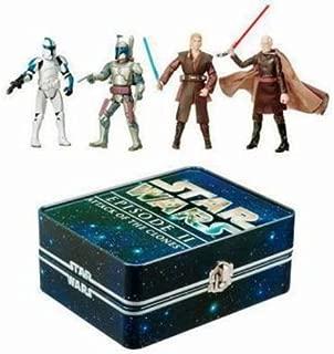 Hasbro Star Wars Episode 2 Collectible Tin