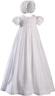 handmade heirloom christening gowns