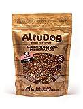 ALTUDOG Alimento Natural deshidratado para Perros Adultos Pavo SIN...