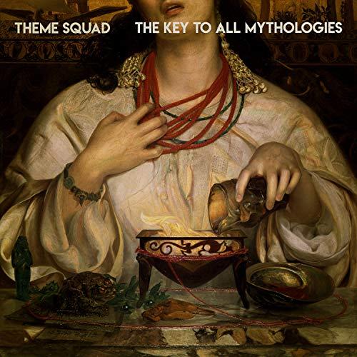 The Key to All Mythologies