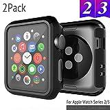 SPORTLINK Apple Watch Coque, Housse de Protection Bumper pour iWatch Apple Watch...