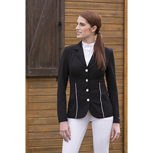 Equit'm Giacca Concorso Donna Equi-Theme Galon Abbigliamento Equitazione Giacche