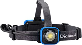 Black Diamond Sprinter Headlamp, Unisex-Adult, Blue