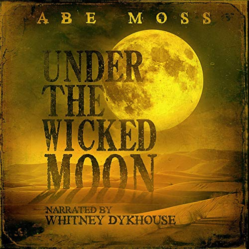 Under the Wicked Moon cover art